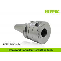 Hydraulic Heat Shrink Tool Holders / BT30 Steel Tool Holder With 16mm Clam Diameter