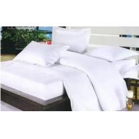 Quality hotel bedding set for sale