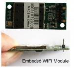 802.11n Embeded 150mbps rf modem serial to wireless wifi module networking
