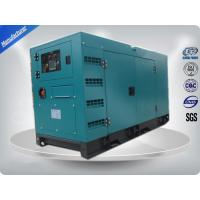 Buy cheap Weichai Motor Deutz Genset Silent Generator Set 350kw 437KVA Electrical from wholesalers