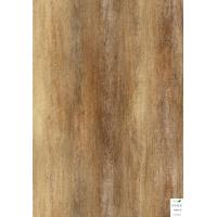 Buy cheap Healthy Loose Lay Luxury Vinyl Plank Waterproof Durable Wood-grain from wholesalers