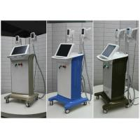 Buy cheap 15 inch screen 4 cryo handles CE approved cost-effective cryo fat reduction machine from wholesalers