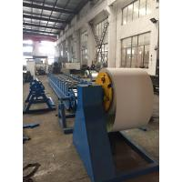 Buy cheap Automatic Concrete Roof Tile Making Machine / Concrete Roof Tile Roll Forming Machine from wholesalers