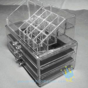 Buy cheap CB (40) transparent storage box product
