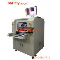 Buy cheap Precision Printed Circuit Board Router Floor type PCB Routing Equipment from wholesalers