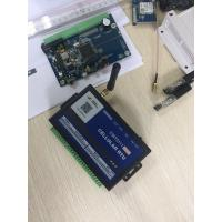 Buy cheap Wifi IOT Data Logger Acquisition Activate Output Ethernet 3G Disconnect Alarm product