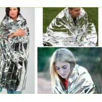 Buy cheap Healthcare Emergency Blanket, Heat Resistant Materials Blankets from wholesalers