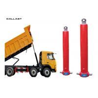 Buy cheap Hydraulic Lift Ram Standard Single Acting Long Stroke Dumper Tipper Trailer product
