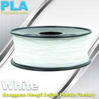 Buy cheap Multi Color  PLA 3D Printer Filament 1.75mm & 3mm Material For 3d Printer product