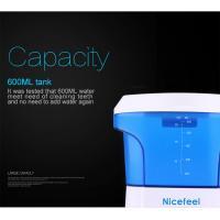 600ml Tank 7 Tips Dental Water Jet Oral Water Irrigator Teeth Care US Standard Plug