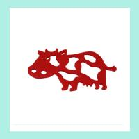 Buy cheap animal shape silicon table mats  ,fashionable  silicone pot pads product