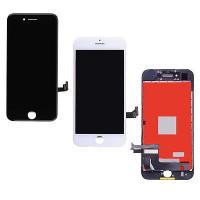 Buy cheap Black Polaroid Glass Iphone 7 Screen Replacement LCD Touch Screen Digitizer Assembly from wholesalers