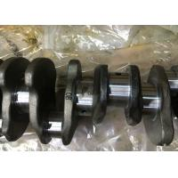 Buy cheap 6D95 KOMATSU Diesel Engine Crankshaft / 6 Cylinder Crankshaft 6207-31-1100 from wholesalers