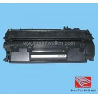 Buy cheap Compatible  Black Laser Toner 505a from wholesalers