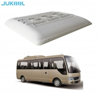 Buy cheap 87000BTU Bus Air Conditioner product