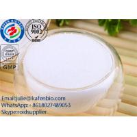 Buy cheap Raw Materials Peptide Growth Hormone 2,4- Dimethoxybenzaldehyde Powder CAS 613-45-6 from wholesalers