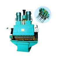 Buy cheap Shandong manufacturers stand type multi head drilling macihne with servo motor ,bench drill machine from wholesalers