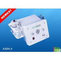 Buy cheap 9 Diamond Tips / 1 Oxygen Spray Hydro Dermabrasion Machine For Promoting Healthy Skin from wholesalers