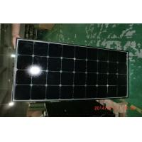 Buy cheap 115W Residential Most Efficient Solar Panels Waterproof For Solar Energy System CE TUV from wholesalers
