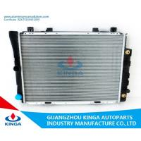 Buy cheap Car radiator Mercedes Benz W140 / S320 1992 , 2000 AT OEM 1405002103 from wholesalers