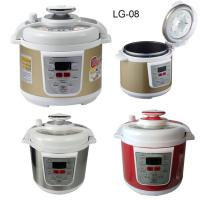 Buy cheap Safety Protection Automatic Pressure Cooker , High Power Pressure Cooker European Modern from wholesalers