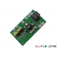 Buy cheap Customized Lead Free Led PCB Assembly , SMD PCB Assembly 1.6 MM Eco Friendly from wholesalers