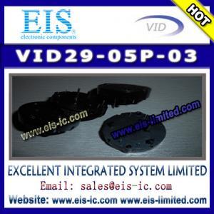 Buy cheap VID29-05P-03 - VID - Stepper Motor Driver product