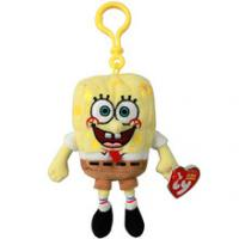 China SpongeBob keychain Plush Toys on sale