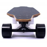Buy cheap Fast speed and steady electric skateboard 20miles per hour longboard from wholesalers