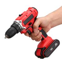 Buy cheap High Value Home Cordless Drill , Variable Speed Small Battery Powered Drill from wholesalers
