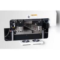 Buy cheap 1600mm 1100KG Hot Air SMT Soler Reflow Oven / 6 Zones Reflow Oven Profiler For PCB Mounting Machine product