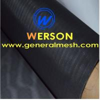 Buy cheap 30mesh Tungsten wire mesh ,Tungsten wire cloth,high temperature resistance wire mesh | generalmesh from wholesalers