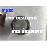 Buy cheap Drawn Cup HK 303824 Needle Roller Bearings For Textile Machine Steel Cage / Iron Cage from wholesalers