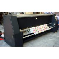 Buy cheap A Starjet Four Colour Dye Sublimation Fabric Printer High Speed from wholesalers