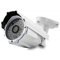 Buy cheap High Resolution IR 1 Megapixel Analog CCTV Camera Video With Night Vision product