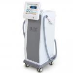 Buy cheap 3 Handles YAG IPL  SHR RF Anti Aging Professional Beauty Equipment from wholesalers