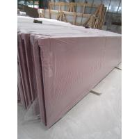 Buy cheap Solid Surface Engineered Stone Slabs Countertop Flooring Tiles for kitchen from wholesalers