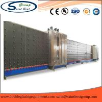Buy cheap Double Triple Insulating Glass Production Line 13.59kw Power High Speed from wholesalers