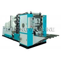 Buy cheap Facial tissue paper machine YJ-2L from wholesalers