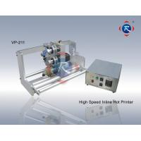 Buy cheap universal Inline Printing Machine with Instant print, instant dry and strong adhesion from wholesalers