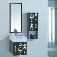 Buy cheap Bathroom Furniture, Made of 304# Stainless Steel from wholesalers