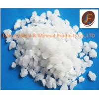 Buy cheap White Fused Alumina for abrasive and refractory with the best price from wholesalers