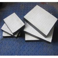 Buy cheap Structural Elastomeric Bearing Pads Rubber Bridge Bearing for Structures from wholesalers
