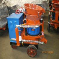 Buy cheap PZ-9 gunite machine from manufactory from wholesalers
