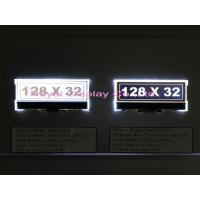 Buy cheap Monochrome Graphic Lcd Display Module With SGS / ROHS Certificate from wholesalers