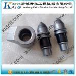 Buy cheap conical mining machine picks B47k17.5 B47K19 B47K22h from wholesalers