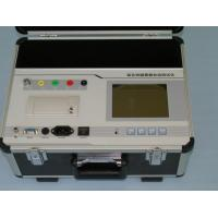 Buy cheap 220V Electrical Test Equipment MOA Metal Oxide Arrester MOA Tester For MOA Testing from wholesalers