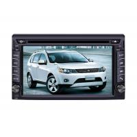 Buy cheap Touch Screen Special DVD Player with TV / AM / FM / Amplifier 52x4W for Subaru Forester from wholesalers