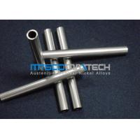 Quality X5CrNi18-10 Stainless Steel Instrument Tubing For Fuild / Gas Industry for sale
