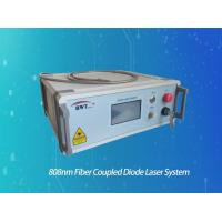 Buy cheap Diode Laser Driver Diode Laser System 808nm with LCD from wholesalers